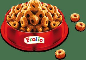 Gamelle Chien Frolic®
